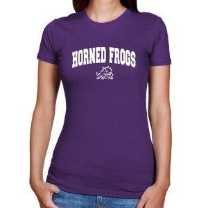 tcu horned frogs womens apparel - Bing Images