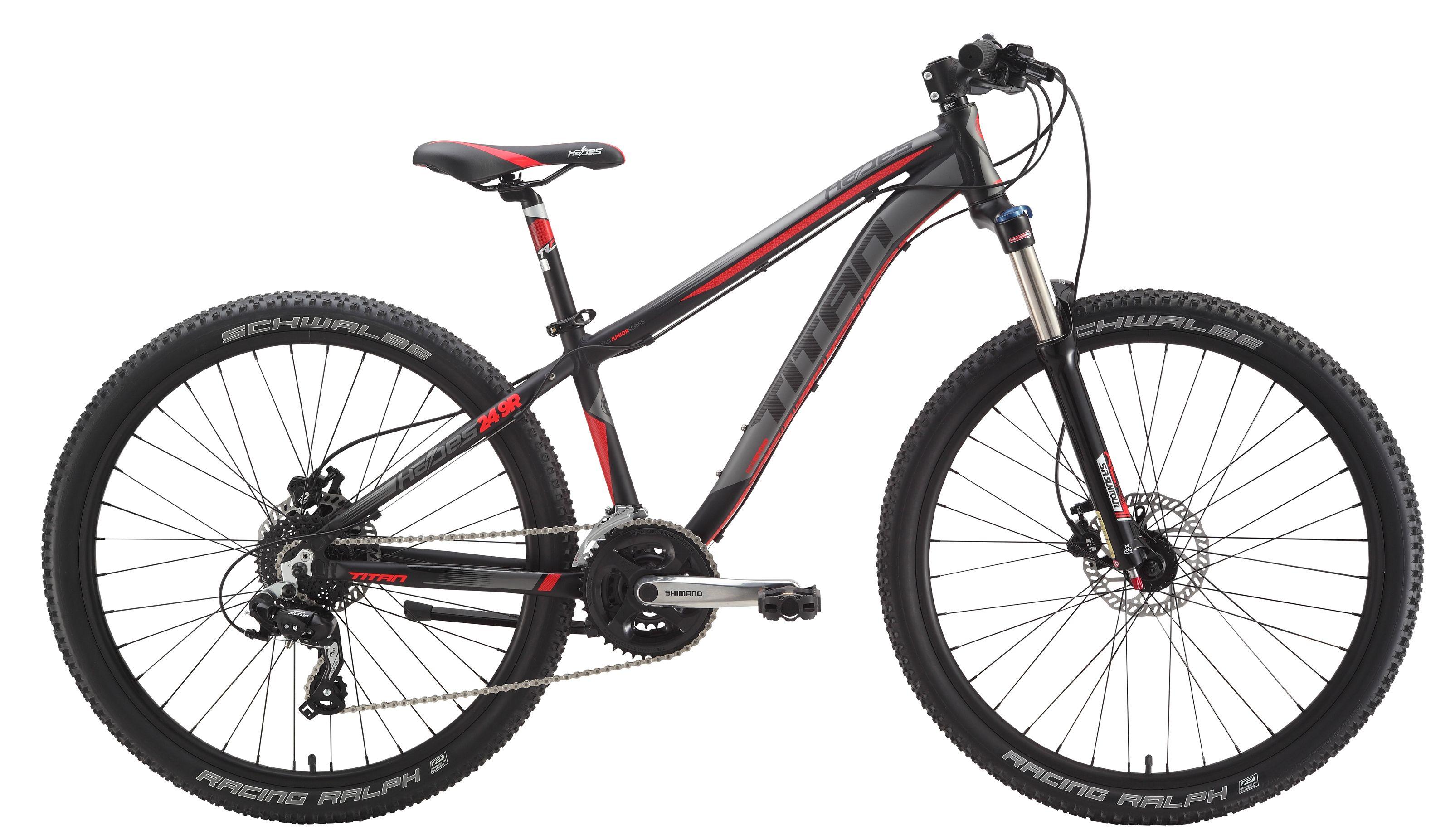 29f8f480cbc Titan Hades 24 9R PRO | Kids Bikes | Kids bike, Bike, Mountain biking