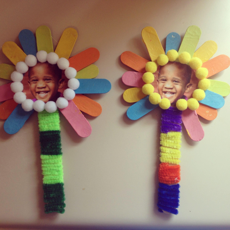 Grandparents Day Craft | School | Pinterest