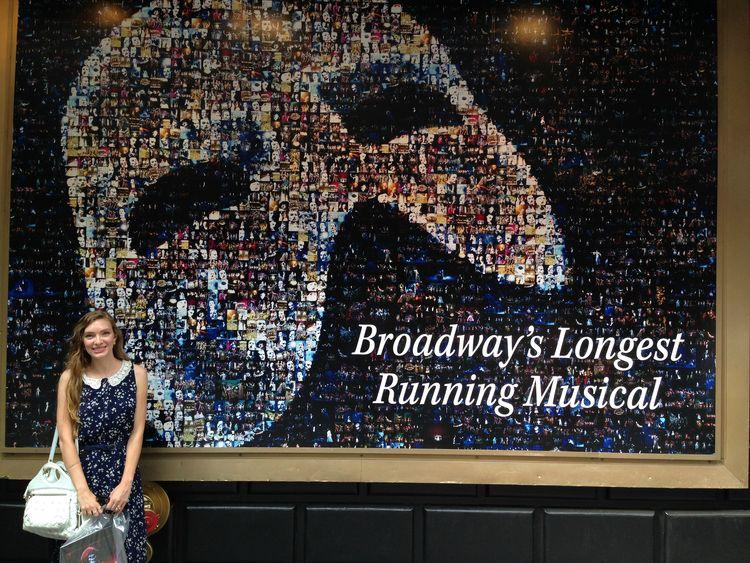 Blog Enchanting Elegance Phantom Broadway Majestic Theatre Phantom Of The Opera