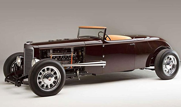 1931 V16 Marmon Hot Rod Hot Rods Super Luxury Cars Roadsters