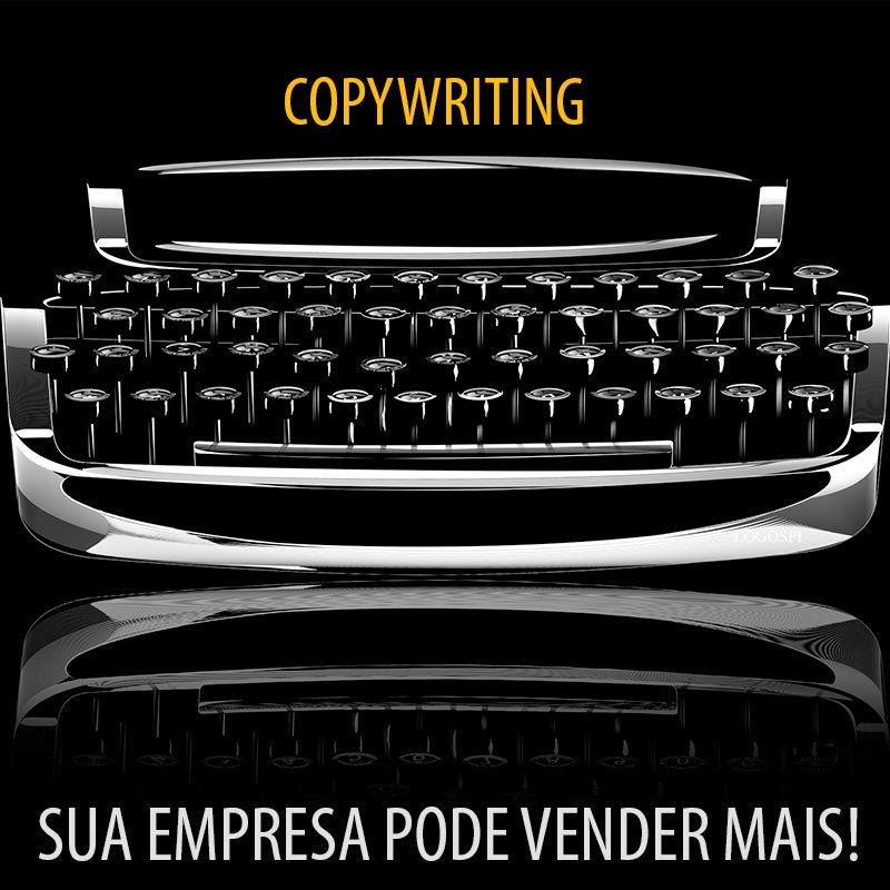 Copywriting – Sua empresa pode vender mais pela internet