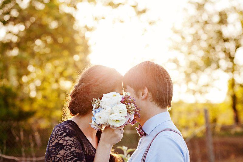 Alina & Bogdan Engagement  Photo By inLove Photography