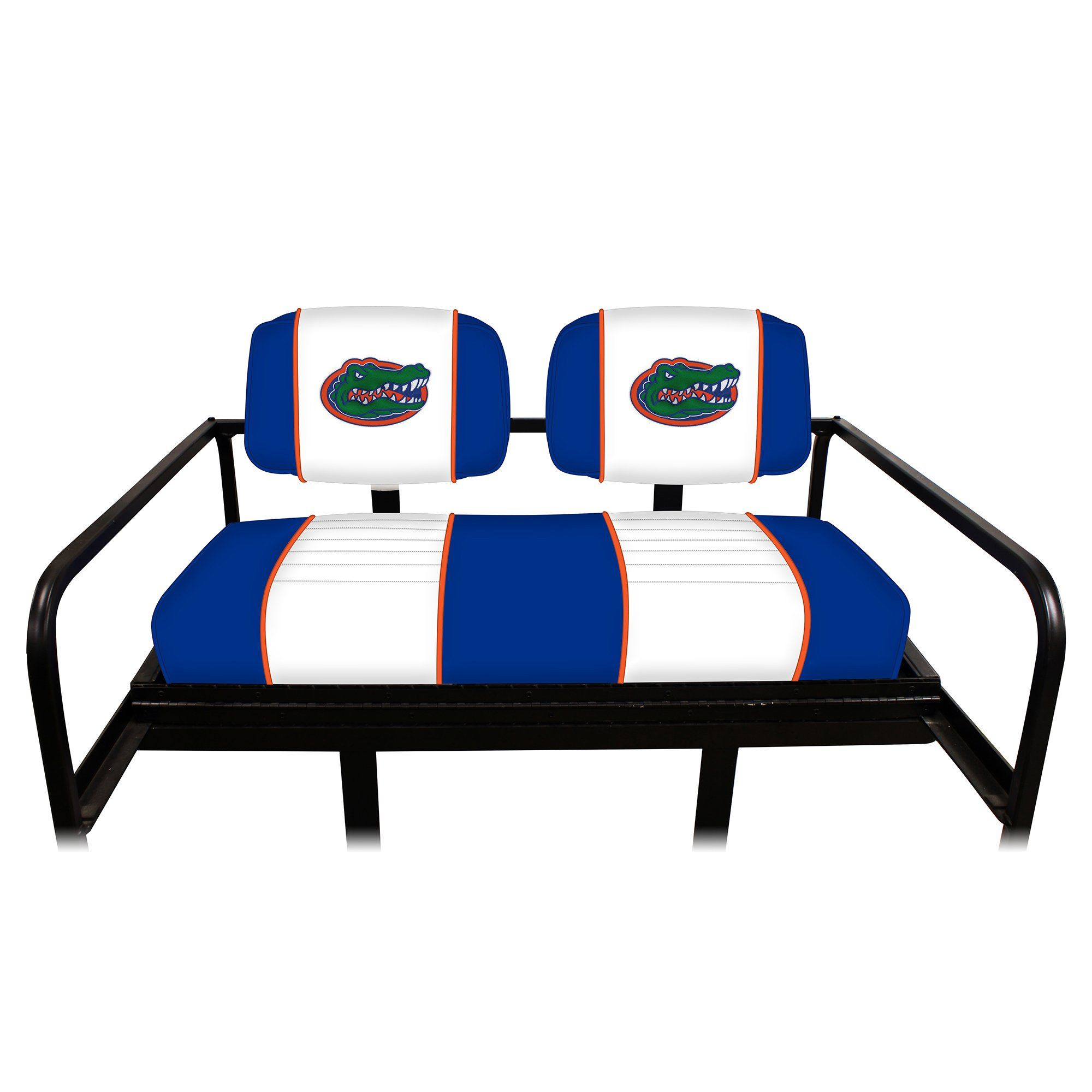 Collegiate Series M&M Rear Seat Covers Florida Gators