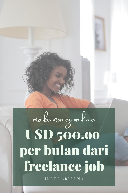 Cara Menghasilkan 500 Oo Per Bulan Hanya Dari Rumah Tips Ibu Rumah Tangga Remote