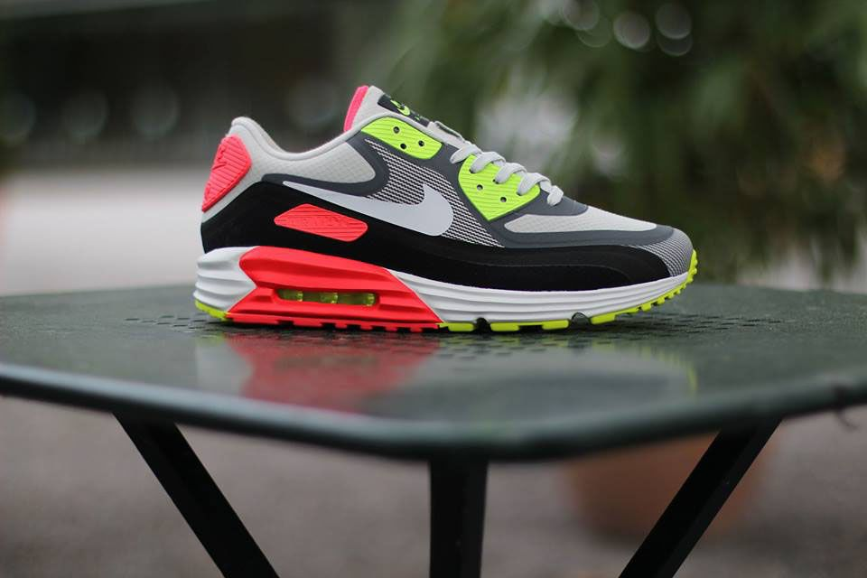 12911bb6f5 Nike Air Max Lunar90