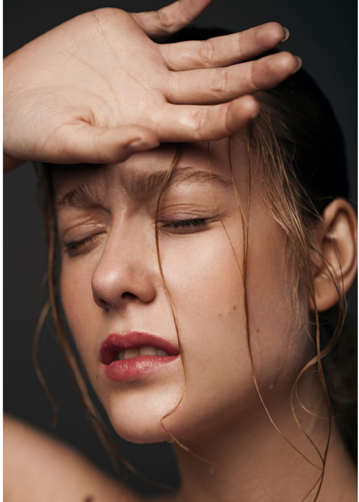 Spa Talk Speranzi What Suffering From Migraines Taught Me