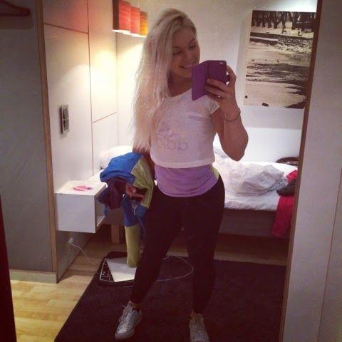 Spartan Gear Archives | Eveliina Tistelgren - Urheilijan elämääEveliina Tistelgren – Urheilijan elämää
