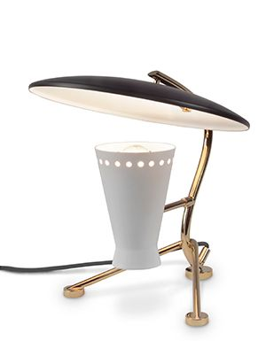 Discover the Top 50 Reading Lamps Design and be inspired for your modern home decor and interior design project | www.delightfull.eu #delightfull  #homedesignideas #modernfloorlamps #interiordesignprojects #interiordesign #modernhomedecor #lightingdesign #uniquelamps #industrialdesign #midcenturytrends