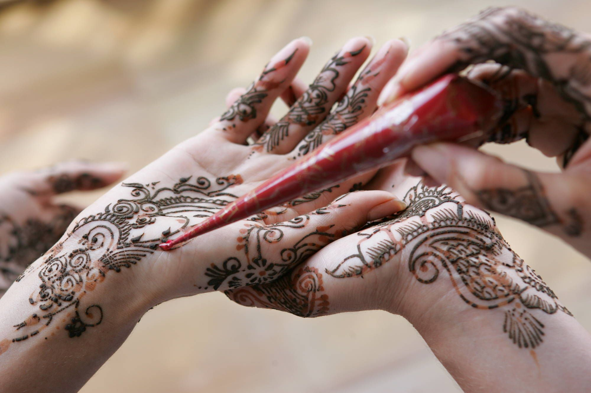 History of Henna (With images) Henna, Henna kit, Henna