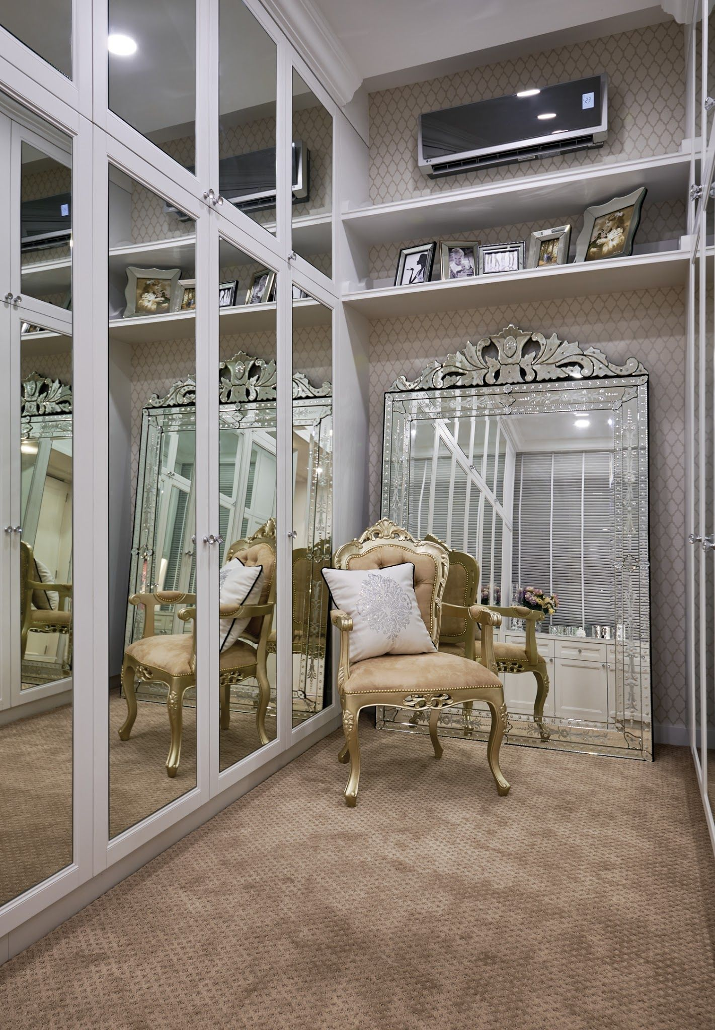 The view serai saujana pj home studio house also interior decor furniture rh pinterest