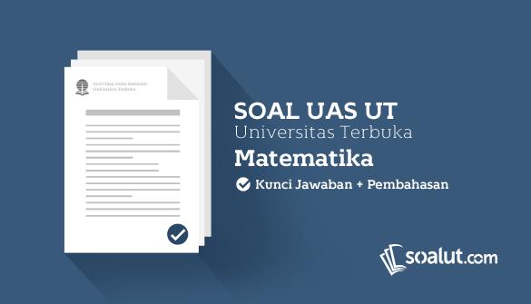 Download Soal Dan Kunci Jawaban Pdgk4500