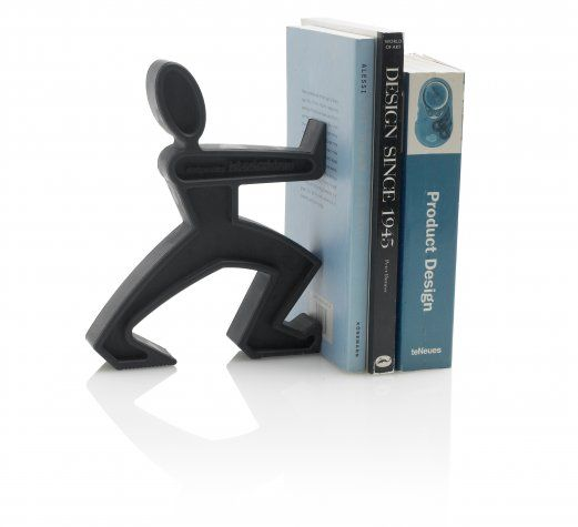 bookend black