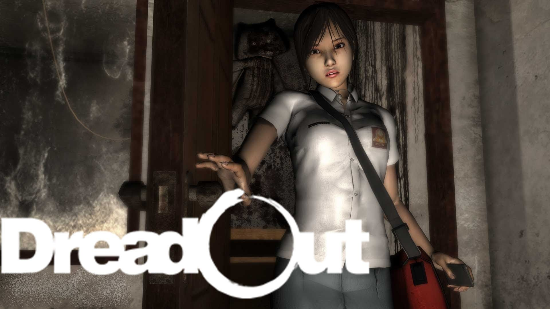 Dreadout Wallpapers Hd Wallpapers  Playstation Portable Nintendo Ds Mobile Game Desktop