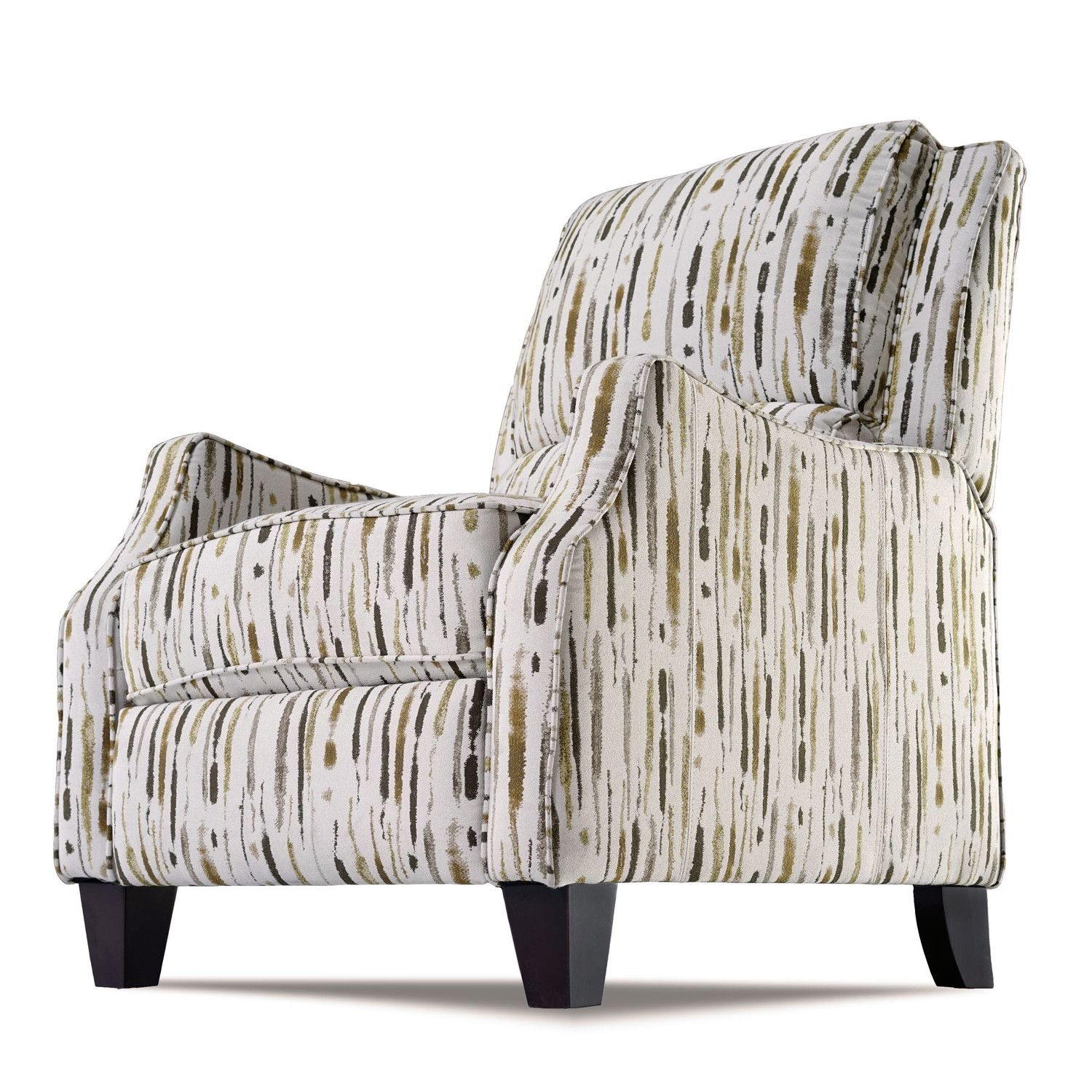 call for depth Opulence Home Timothy Recliner