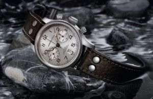 The Harrison Ford Hamilton Watches Watch Releases