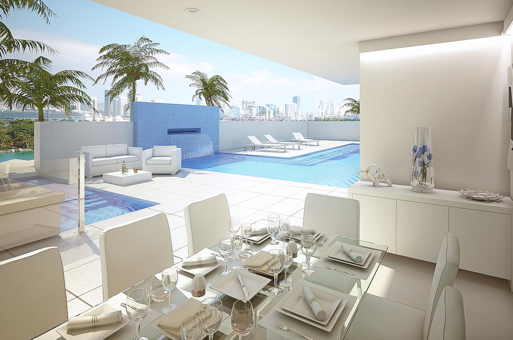 Best Exterior Design By Modani Furniture Outdoorliving 400 x 300