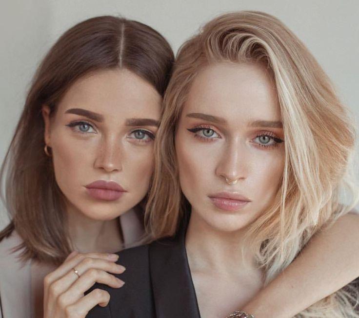 Makeup beauties #makeup #makeuplooks #makeuplover #makeupproducts #beauty