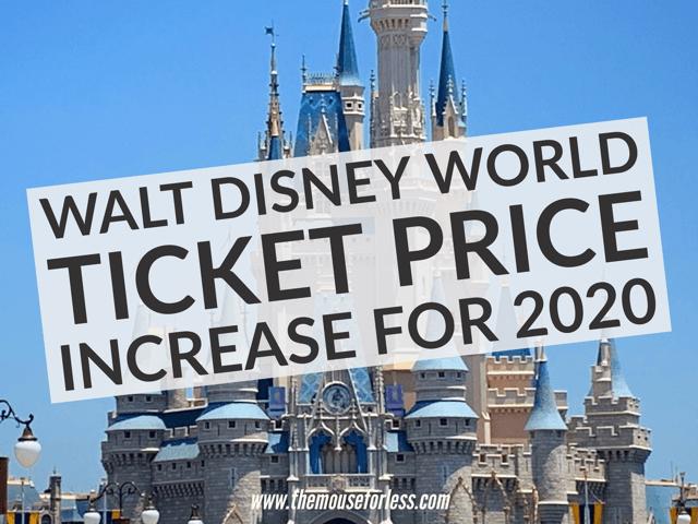 disney world tickets and hotel