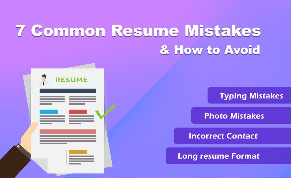 What Are The Most Common Resume Mistakes And How To Avoid Resume Cv Resumeexamples Resumetips Cvtemplate Resume Resume Examples Resume Tips