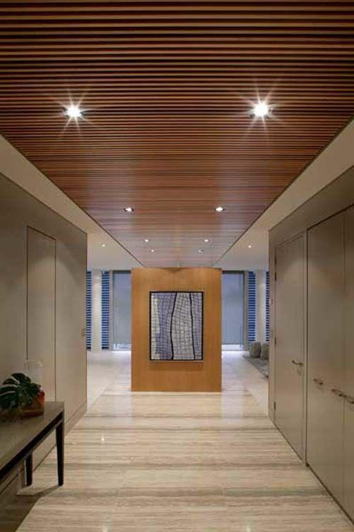 20 Astonishing Ceiling Texture Types