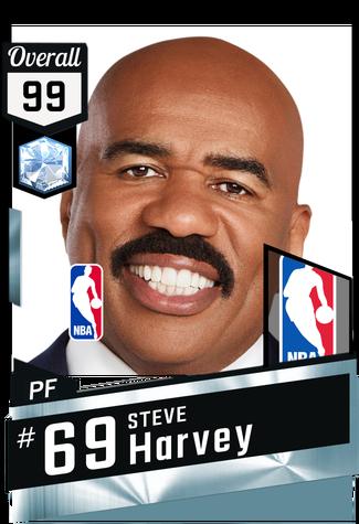 (1) NBA 2K17 Custom MyTEAM Card Creator - 2KMTCentral