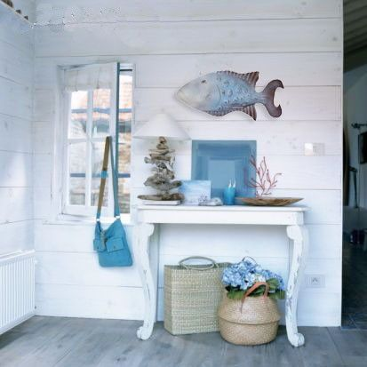 Great beach house decorating ideas on a budget About Remodel home ...