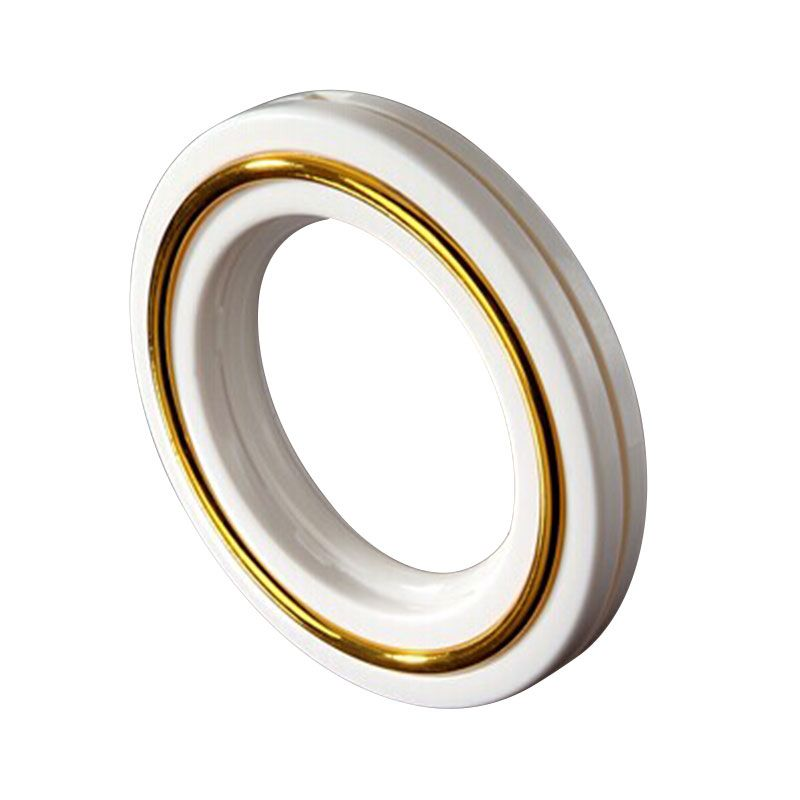 Elegant Design Window Drapery Eyelet Ring For Curtain Decor