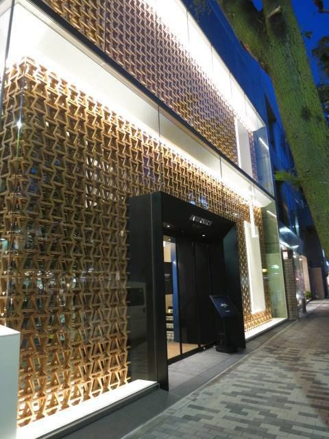 lNTERSECT BY LEXUS - TOKYO #café #coffee #bistro #store #loja #lexus #japan #japão #varejo #retail #design