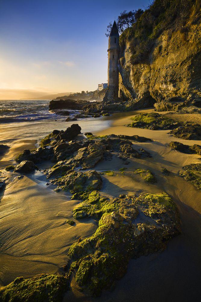 Playa #Victoria, uno de los lugares donde disfrutar de los inigualables encantos del #Pacifico en #California, #EstadosUnidos. http://www.bestday.com.mx/Los-Angeles-area-California/Atracciones/