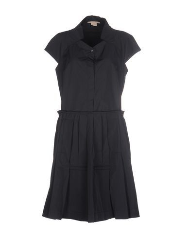 MARITHÉ + FRANÇOIS GIRBAUD Women's Knee-length dress Black 6 US