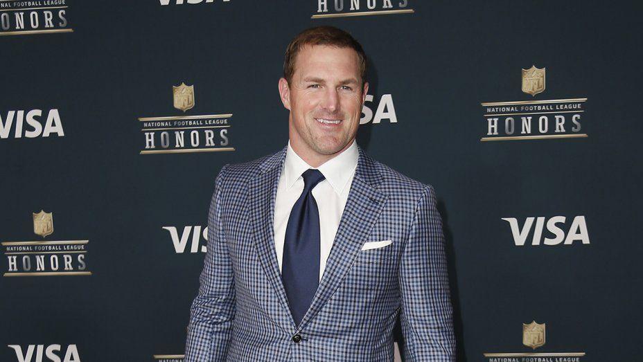 Cowboys' Star Jason Witten Mulls ESPN Gig (Report) Jason