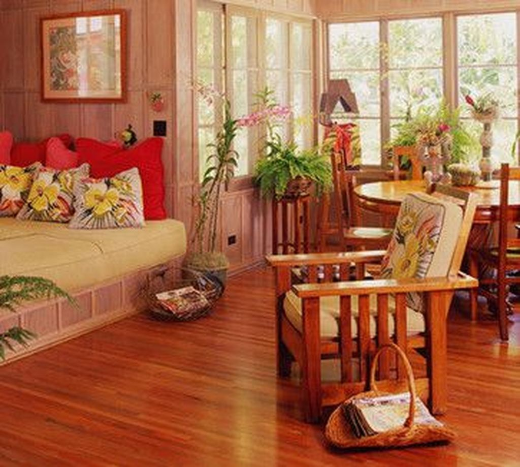 Hawaiian Home Design Ideas: 48 Amazing Hawaiian Home Decorating Ideas For Home