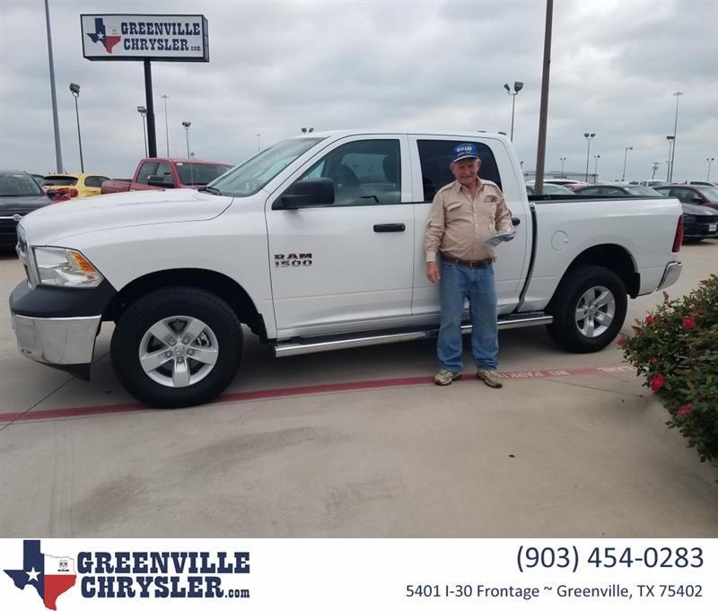 Greenville Chrysler Jeep Dodge Ram Customer Review Bought My Truck