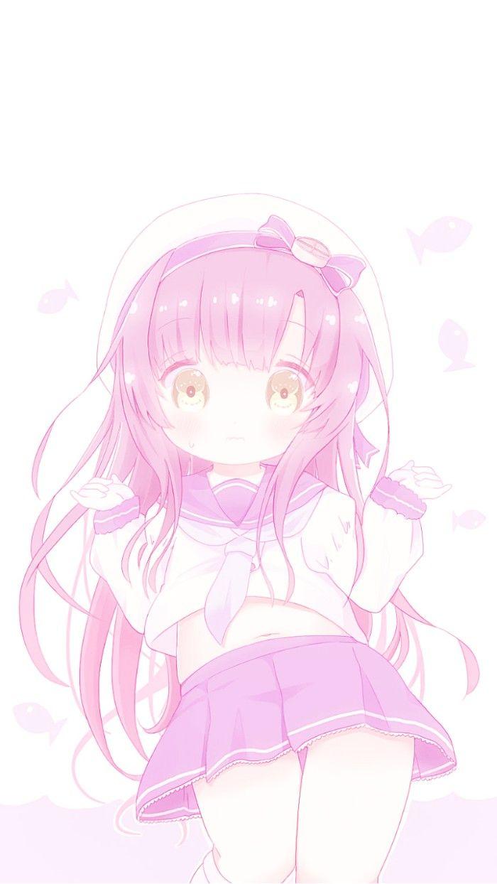 cute kawaii anime wallpaper ♥ lolita | magic & pastels | pinterest