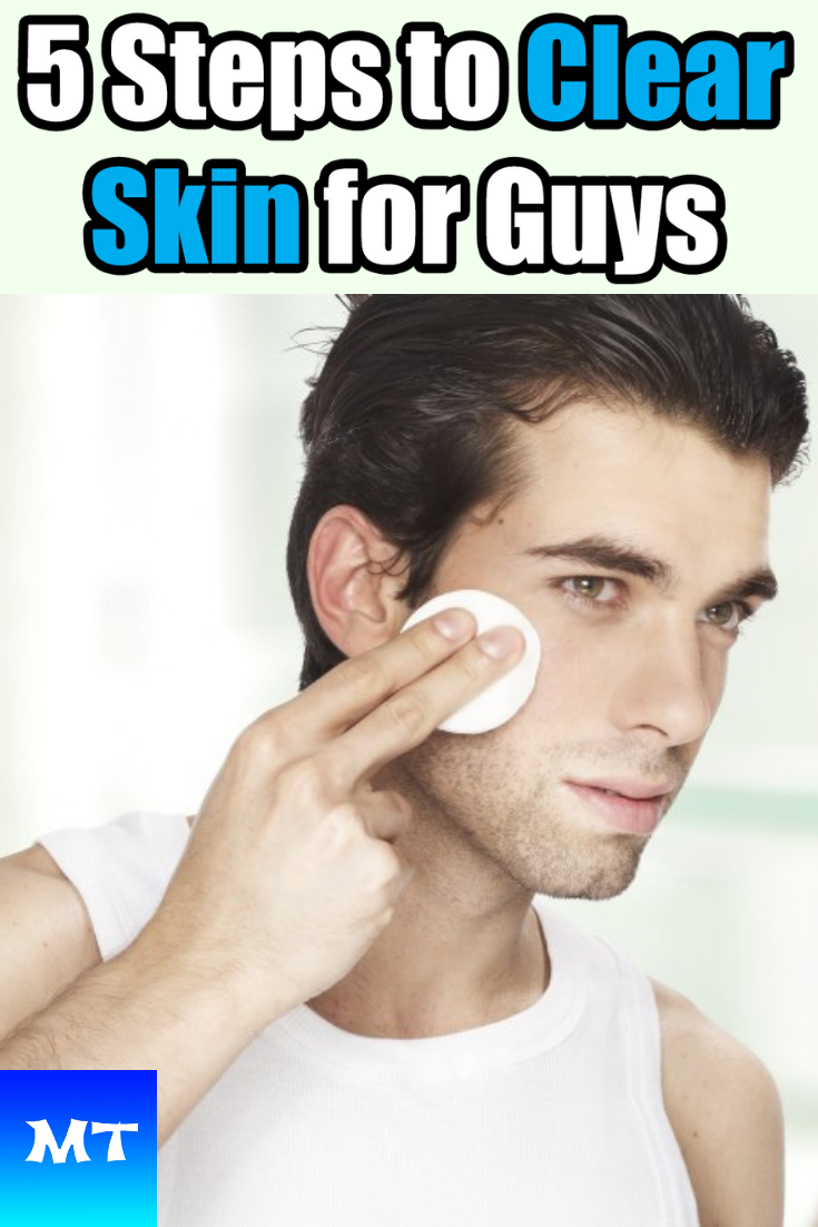how to get fair skin male