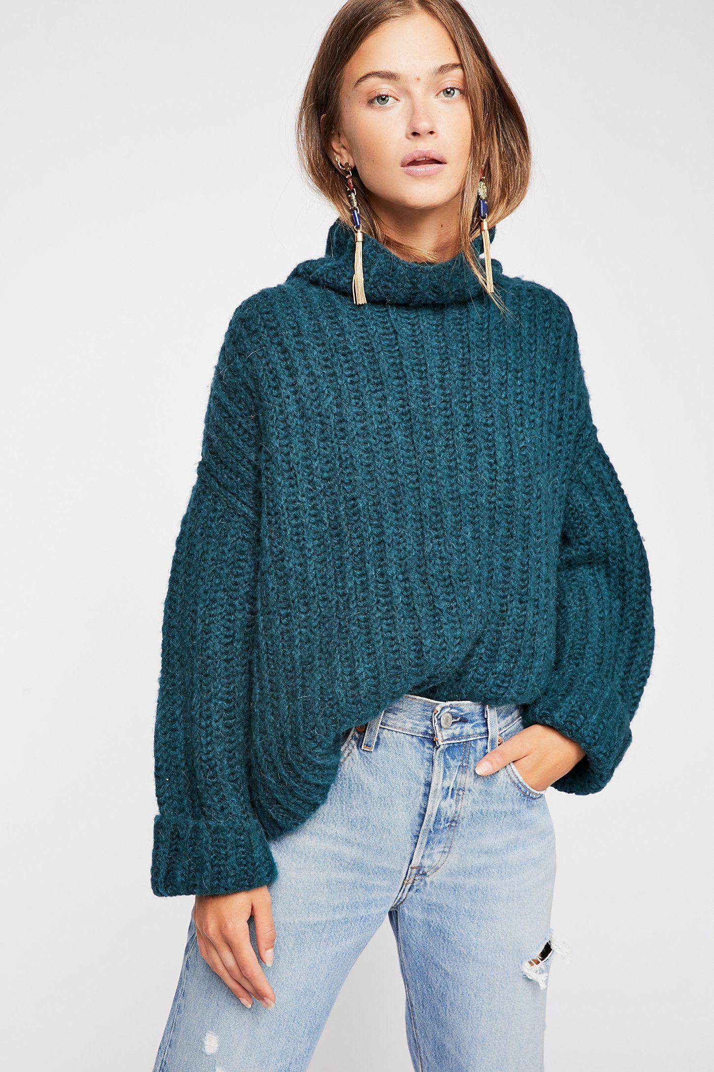 9e2b68840ddf34 Fluffy Fox Sweater