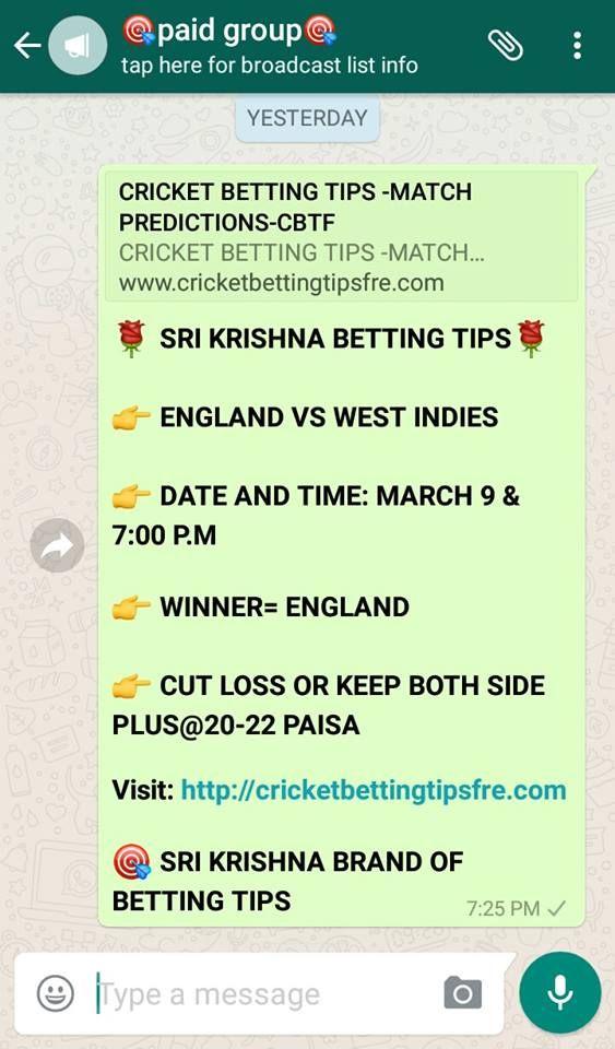 Live rate cricket betting estoril golf invitational betting