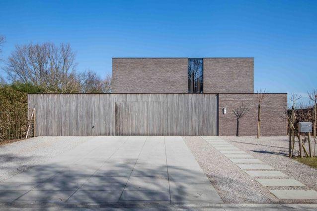Francisca hautekeete architectuur architect houses