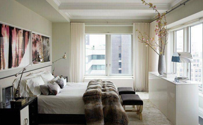 Schlafzimmerwände gestalten ~ Schlafzimmer gestalten schlafzimmer ideen schlafzimmer ideen