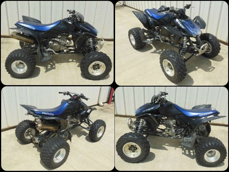 Honda Brookhaven Ms >> Get the best deal on cheap used 2008 #Honda Trx450r electric start #Four_Wheeler_ATV by ...