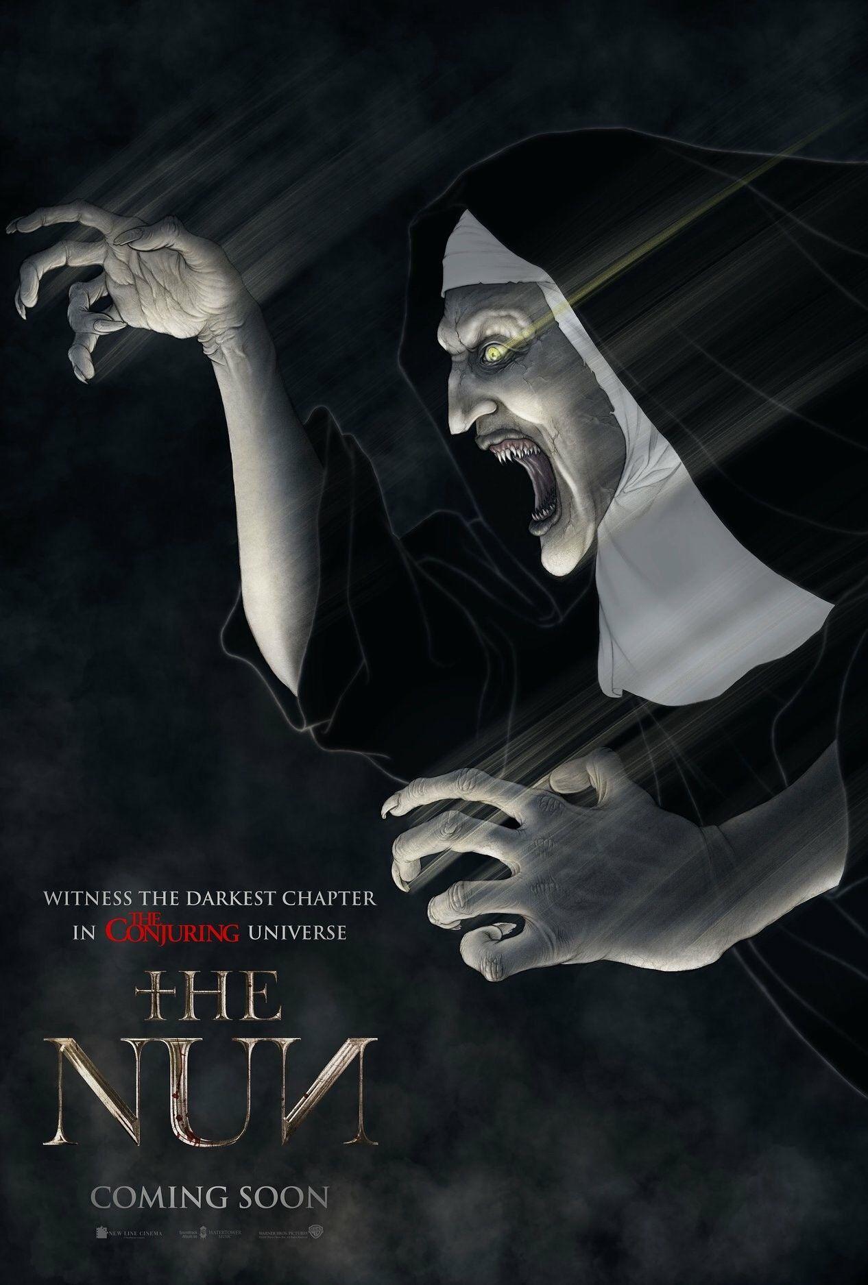 the nun streamcloud