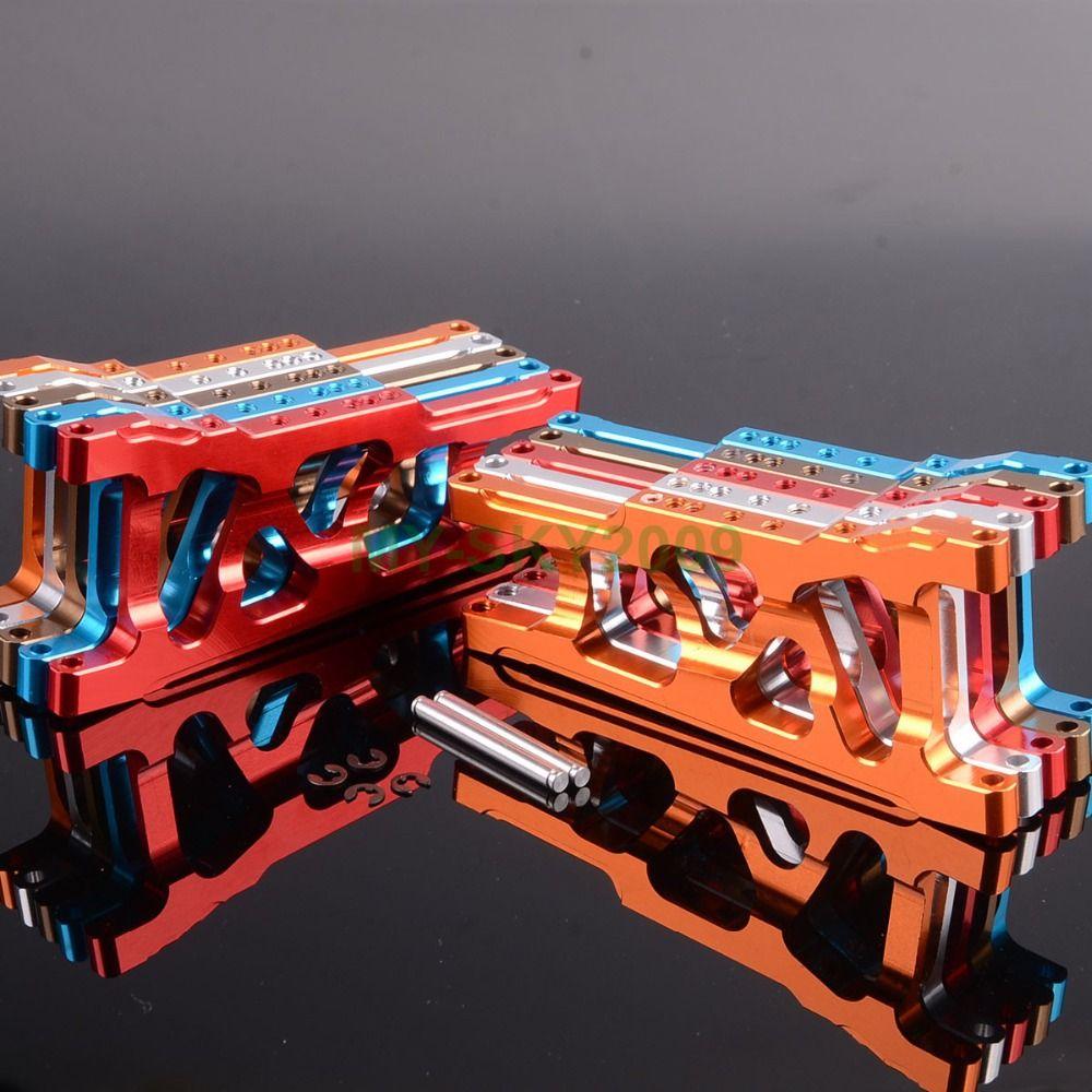 4x4 car toys  pcs X Alloy Front  Rrar Lower Arm For  RC Car TRAXXAS