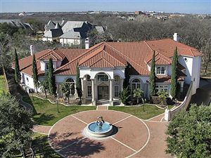 Luxury Homes For Sale Near Toyota Headquarters Plano Texas