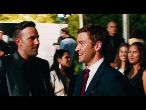 Runner Runner Trailer 2013 Ben Affleck, Justin Timberlake ...