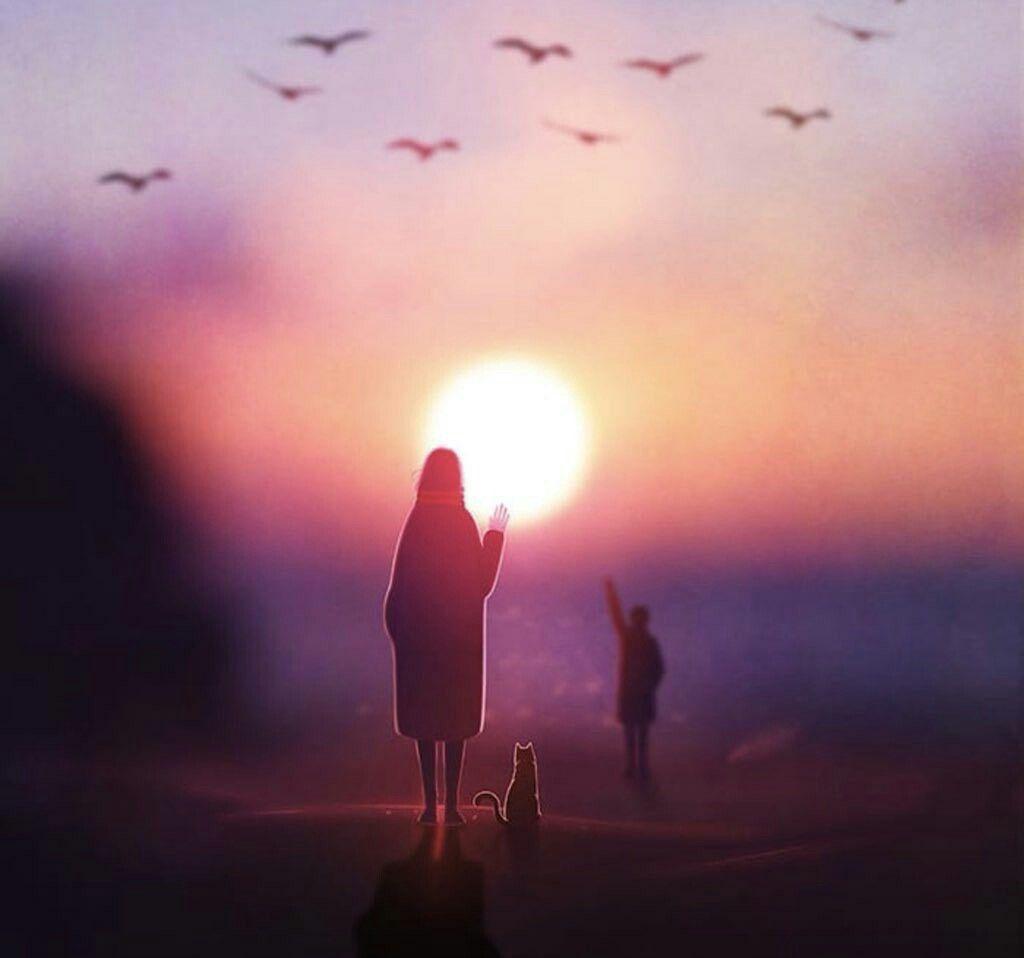 قد تظن أنك على هامش الحياة بينما أنت شمس ت شر ق بقلب أحده م ولأجلك يبتسم Concert