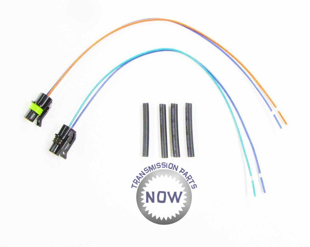 a604 41te a606 42le input output speed sensor wire harness repair kit 92445ck rostraaftermarket [ 1000 x 798 Pixel ]