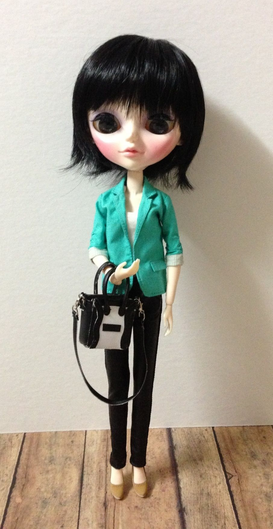 fashion obsessed talking doll thinks - HD 906×1751
