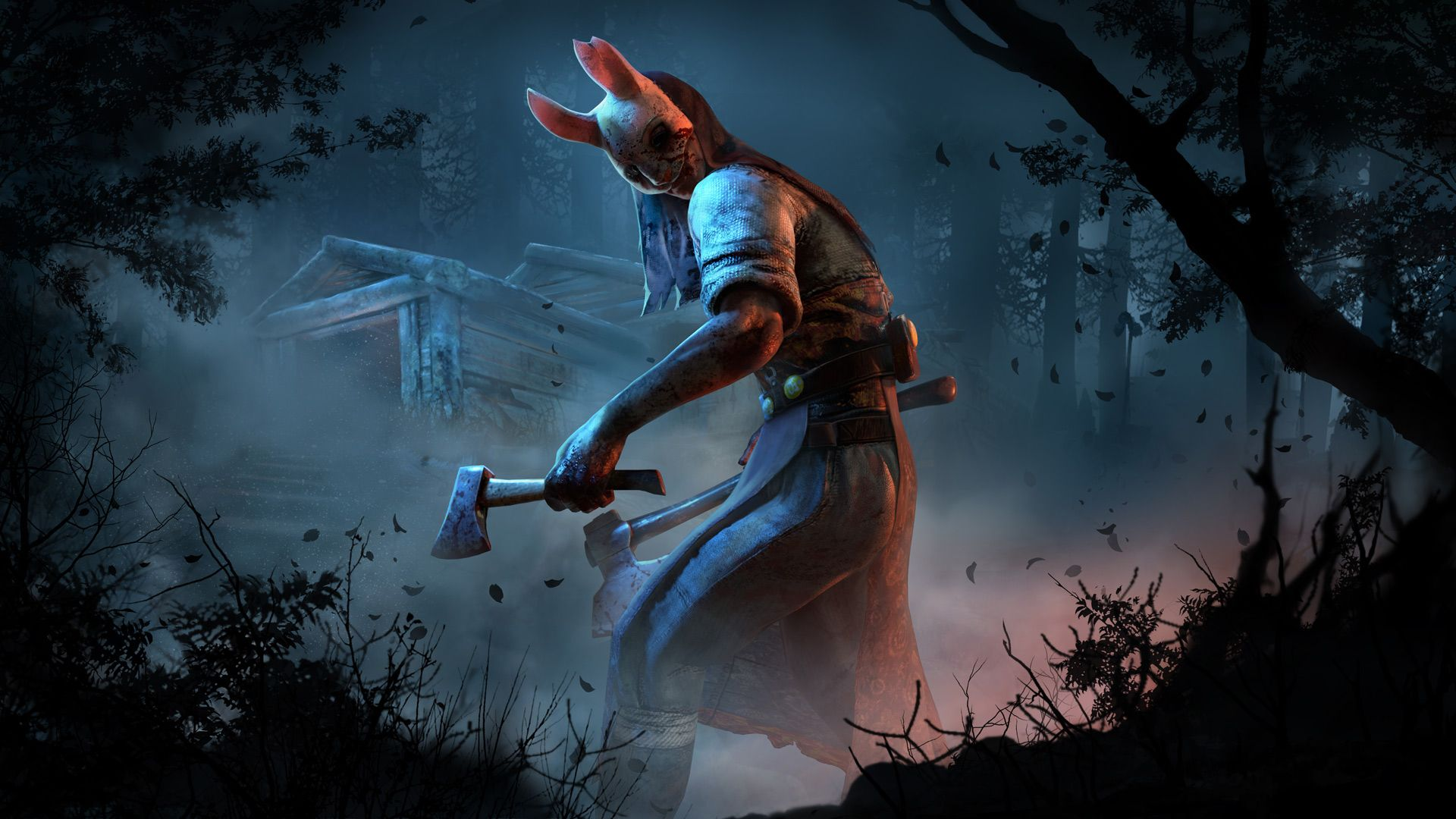 Dead By Daylight Wallpaper: Image Result For Dead By Daylight Wallpaper The Huntress