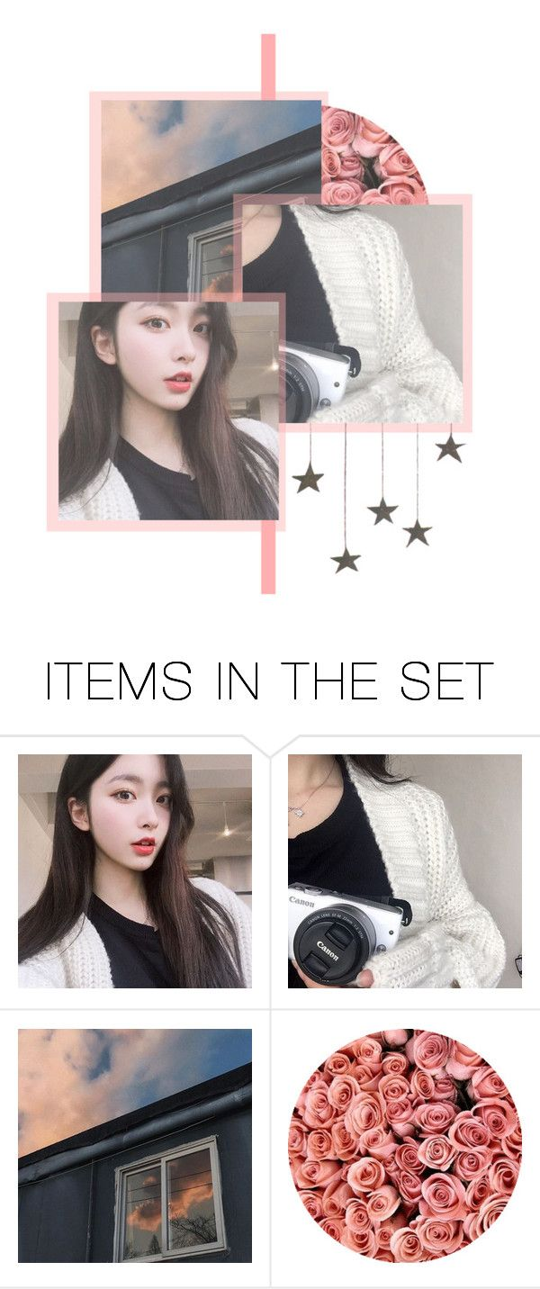 """""""- informatio / biases"""" by kwon-suyeon ❤ liked on Polyvore featuring art"""